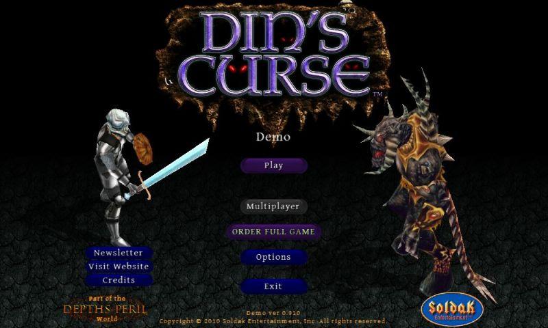 Dins Curse SS02