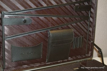 Gear Diary Review: Mezzi LUXslim Laptop Case. Strong Enough for Everyday Protection, Classy Enough for 007 photo