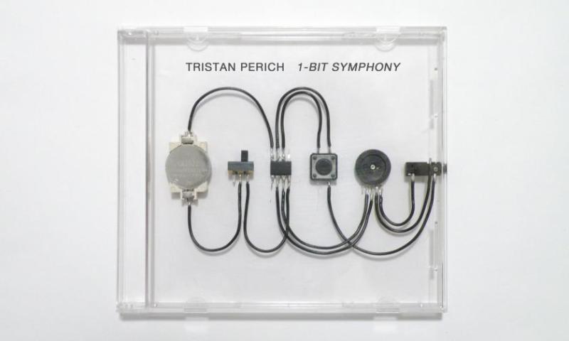 1 Bit Symphony