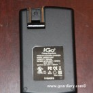 Gear Diary iGo Charge Anywhere Review photo