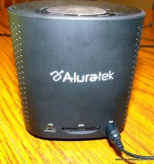 Gear Diary Review: Aluratek Bump AMS01F MP3/FM Radio Boombox photo
