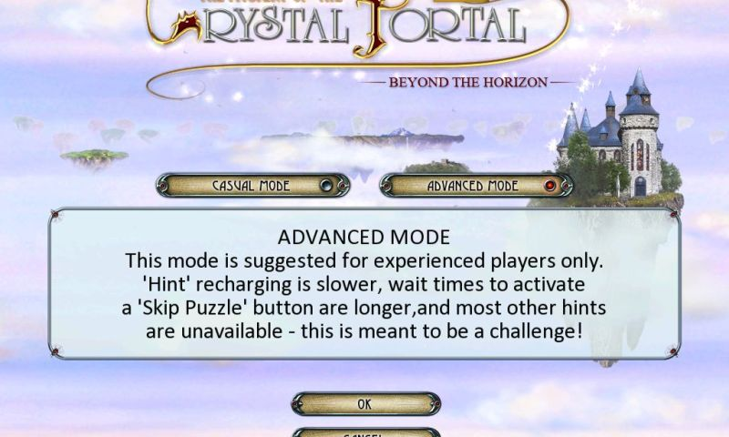 Mystery of the Crystal Portal HD06