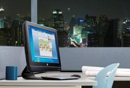 HP Compaq 6000 Pro AIO - office
