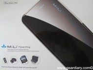 Gear Diary The Mili Power King P18 External Battery Review photo