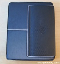 Gear Diary iPad Case Review: iSkin Aura for iPad photo