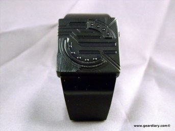 Gear Diary Review: TokyoFlash Kisai Sensai Pure Watch photo