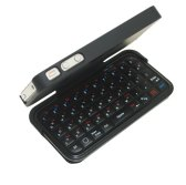 Gear Diary Mobile Funs TypeTop Swivel Mini Bluetooth Keyboard for iPhone 4 Case Creates the Smallest Mobile Office photo