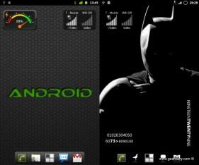 HD2 Screensnap 5