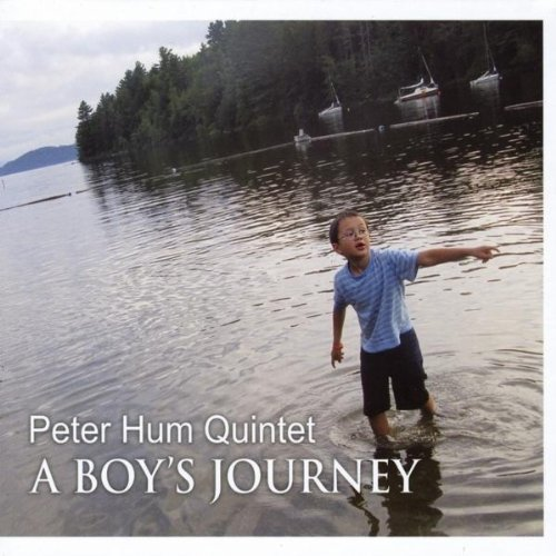 Peter Hum A Boys HJourney