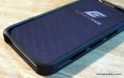 Gear Diary iPhone 4 Accessory Review: The Element Case Vapor Pro Limited Edition photo