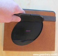 Gear Diary iPad Accessory Review: Powis iCase photo