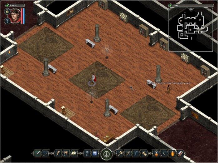 Avadon Black Fortress 1
