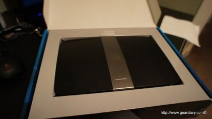 E4200 Packaging