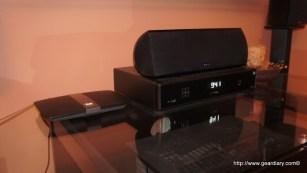E4200 Entertainment Center