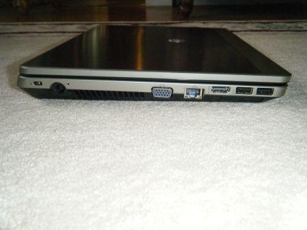 HP Probook 4430s5
