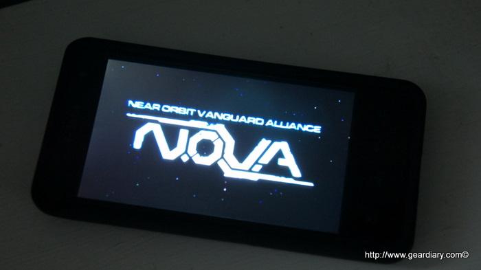 G2X Nova