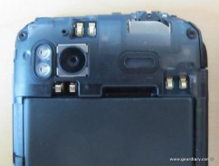 Gear Diary T Mobile HTC Sensation Android Phone Review photo