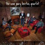 The New Gary Burton Quartet - 'Common Ground'