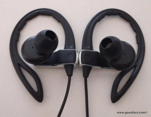 Gear Diary Review: Able Planet SI350 Sport Earphone photo