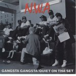 NWA Gangsta Gangsta
