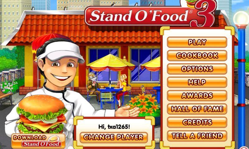 Stand O Food 31