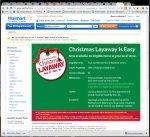 WalmartLayaway