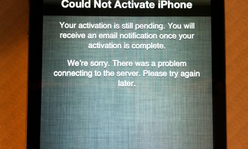 AT&T fail