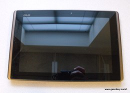 Gear Diary Review: Asus EeePad Transformer photo