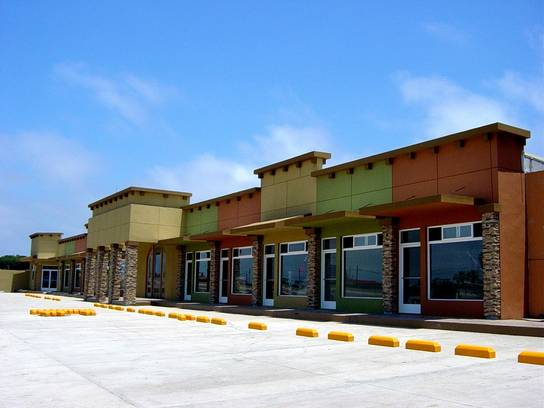 strip-mall