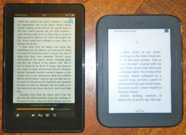 Kindle Fire2