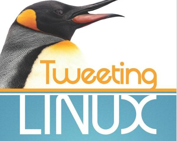 tweetinglinux
