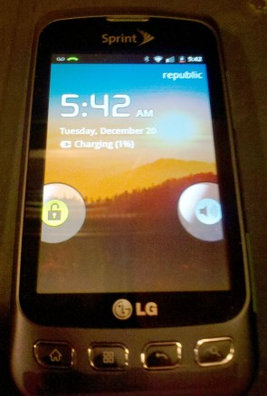Gear Diary Hands On Review of the Republic Wireless $19 Unlimited Cell Phone Plan photo