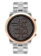 Gear Diary Phosphor Introduces Four New Blinging Appear Bracelet Watches photo
