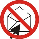 email busted
