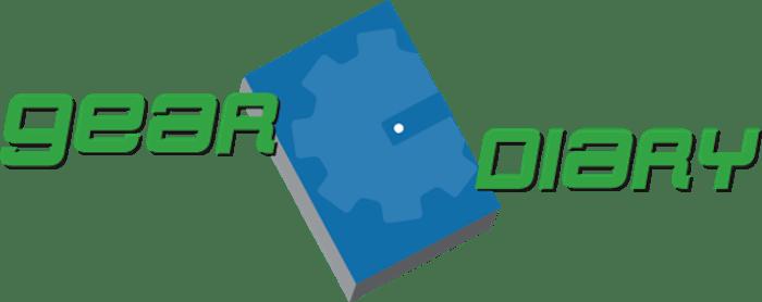 gear diary logo 700