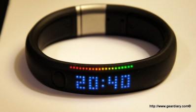 Fuelband - Time 2