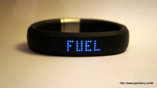 Fuelband - Fuel 3