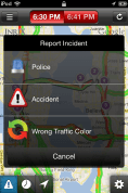 Gear Diary INRIX Releases New App to Help You Avoid Traffic Gridlock and Finally Stop Being Late photo