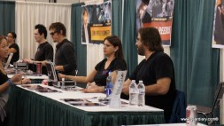 Gear Diary Geeks & Heroes Unite, a Visit to Comic Con Wizard World in Philadelphia photo