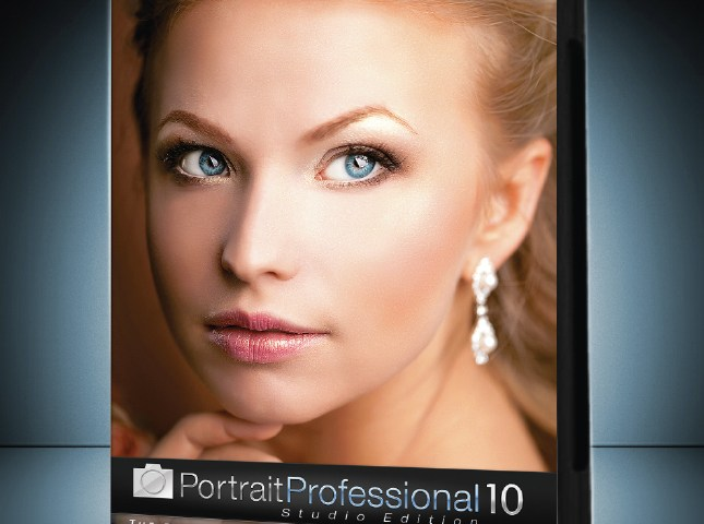Portrait Professional Studio