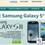 US Cellular Galaxy SIII