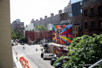 Gear Diary New York Citys High Line Park is a Raised Treasure photo