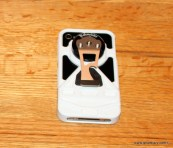 Gear Diary Rokform Rokbed v3 mountable protective iPhone 4/4s Case Review photo