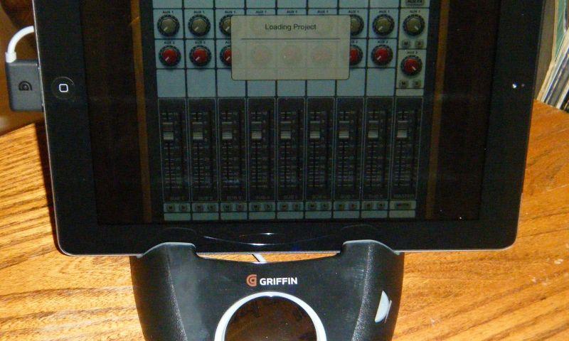 Griffin StudioDock4