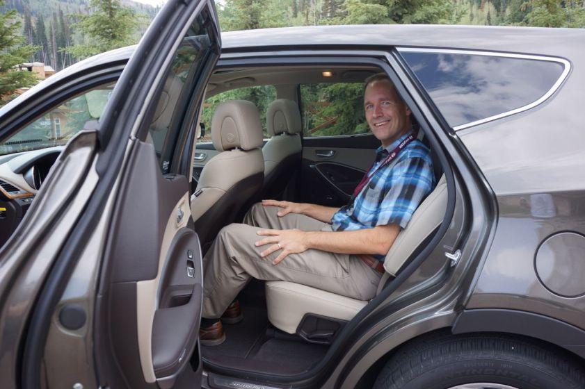 Hyundai Drive C1