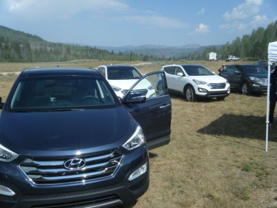 Hyundai Drive Time 40