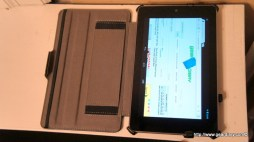 Gear Diary Blurex Google Nexus 7 Folio Case Review photo