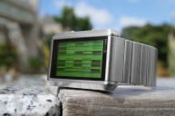 Gear Diary Tokyoflash Wraps Your Wrist in Stylish Storage with the Kisai Upload photo