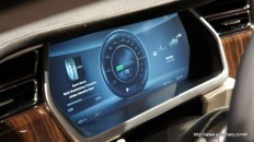 Gear Diary Nvidia Powered Digital Dash and Infotainment Systems Geek Out Your Ride photo