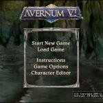 Avernum VI 1